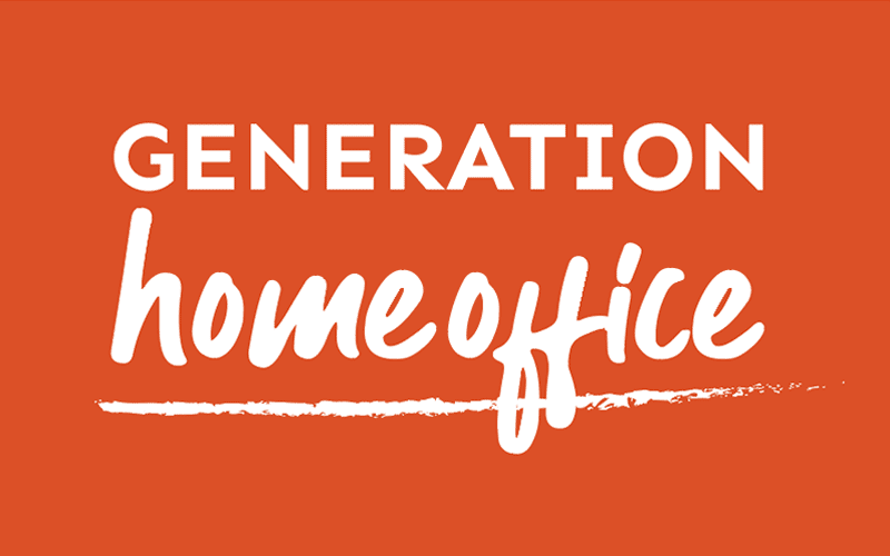logo generation homeoffice